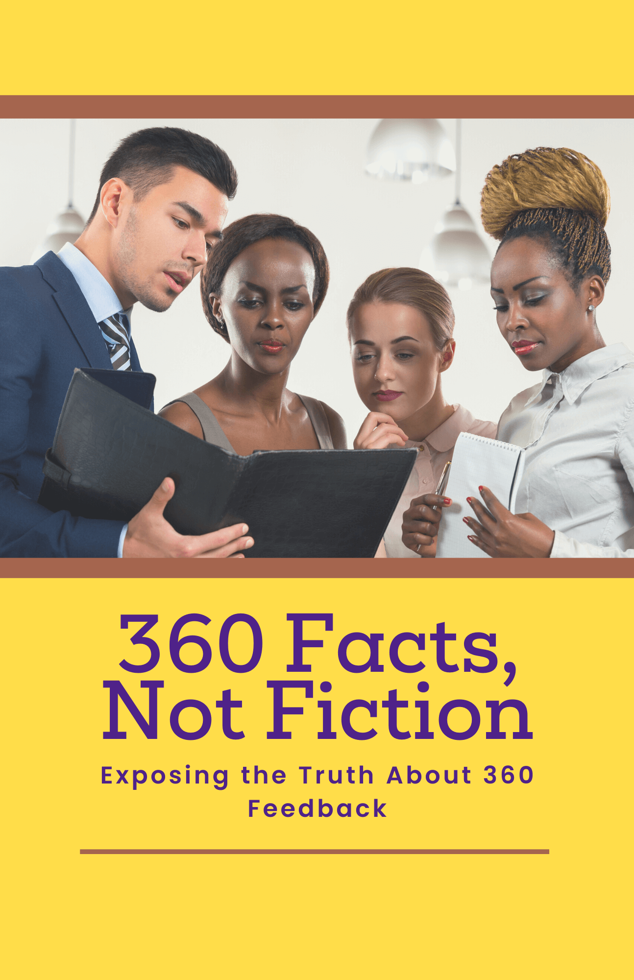 360 Facts Not Fiction Temp Cover