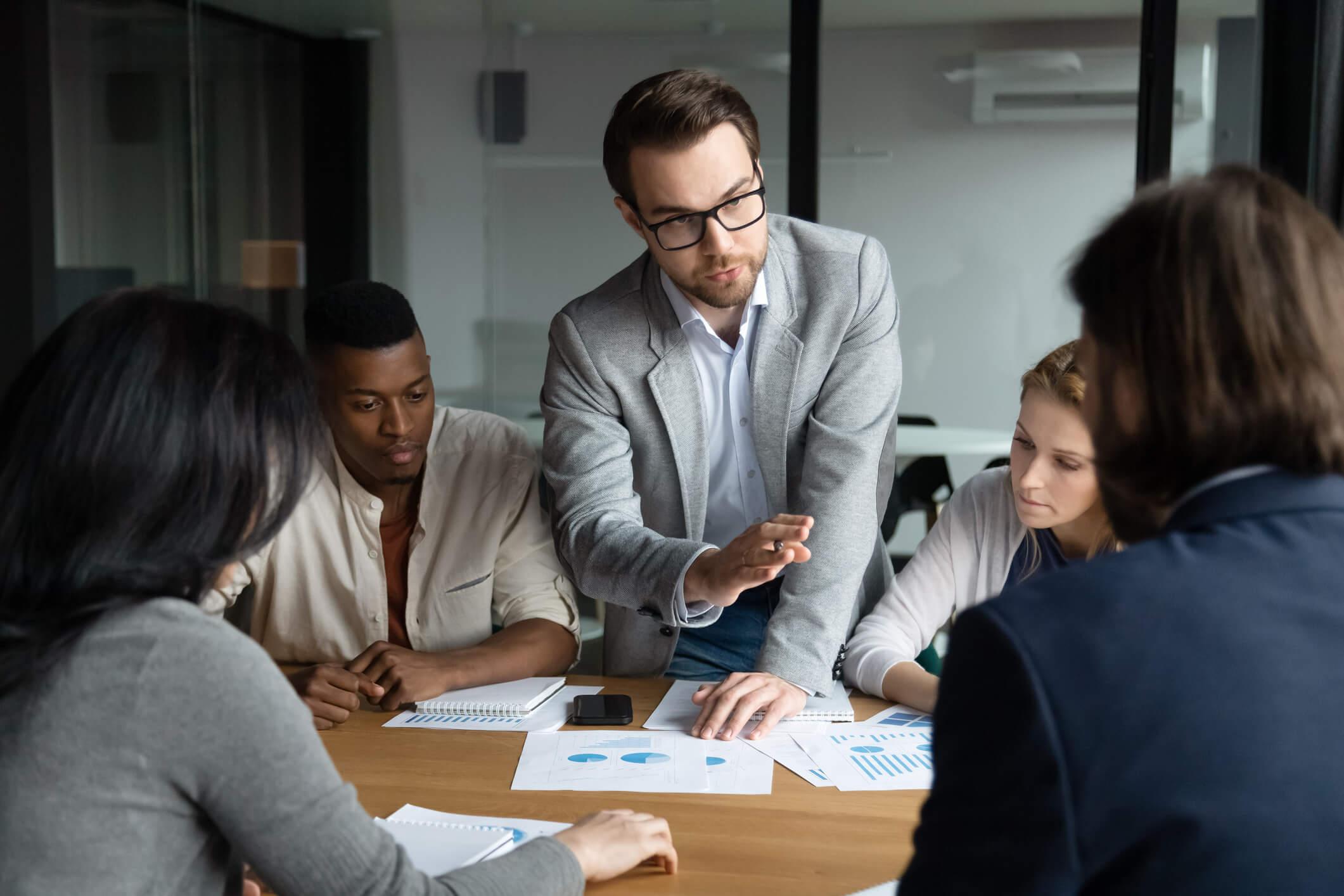 Solutions Tailored to Meet Demanding Customers