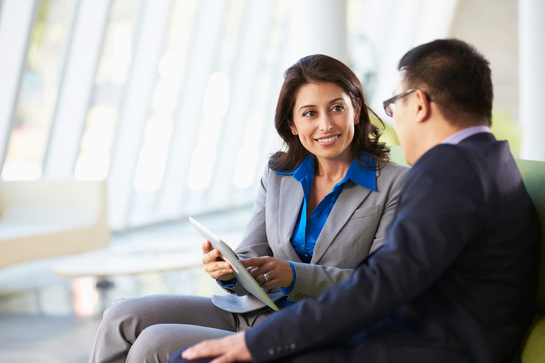 HR Solutions Experts